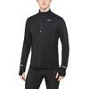 Nike Dri-FIT Element Half-Zip Hardloopshirt lange mouwen Heren zwart